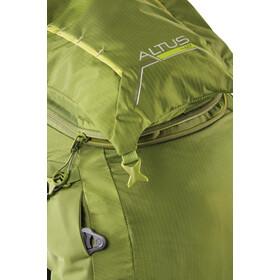 Lowe Alpine Altus 42:47 Zaino Uomo, verde